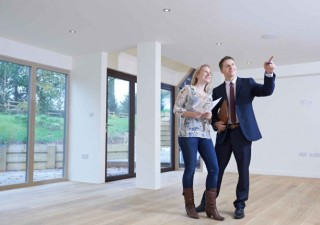 How You Can Trade Up Your Home