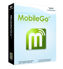 Wondershare MobileGo For Android Review