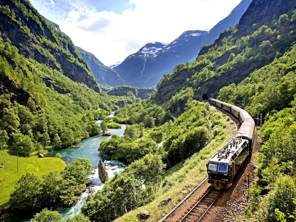 Taking Advantage Information On Rail Europe Before You Embark