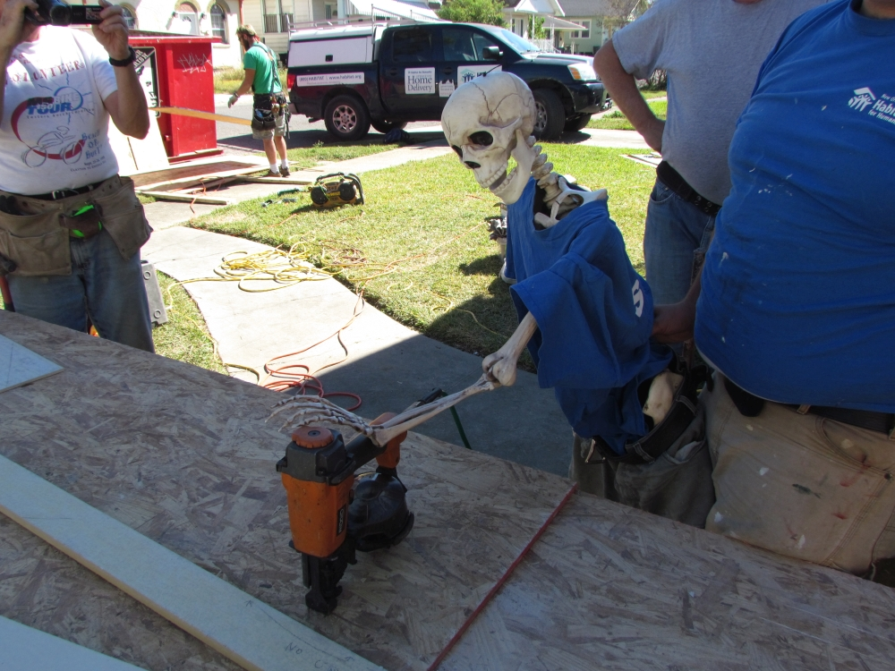 Safety Tips And Other Things To Remember When Using Power Tools