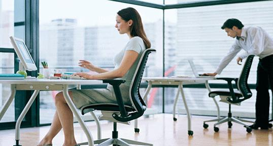 Sitting For Long Periods May Not Kill You, But Don't Miss Out On Other Benefits Of Standing