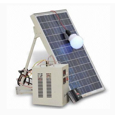 Some Of The Essential Components Of A Home Solar Power System