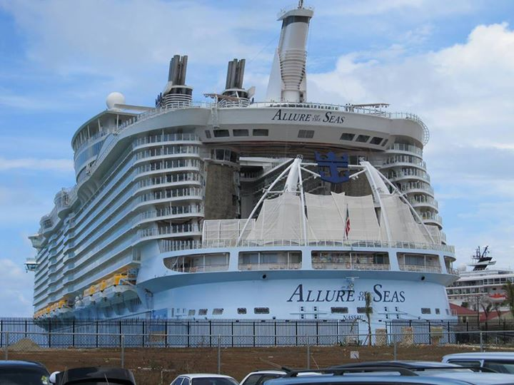 Tips That Will Help You Have A Safe Cruising Experience