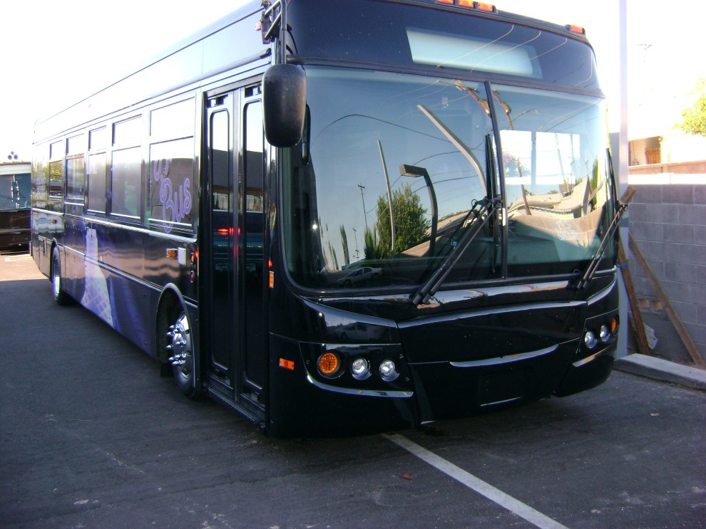Why Don't You Hire A Bus Charter In Phoenix For The Coming Holidays?