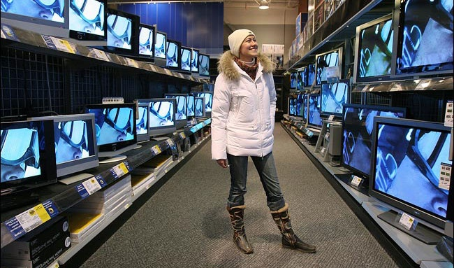 Things To Consider When You Are Planning To Buy An HDTV