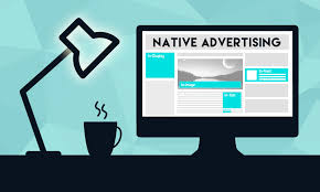 Native Ads – The Definition and Types
