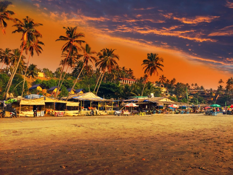 Things That You Should Know Before You Visit Goa