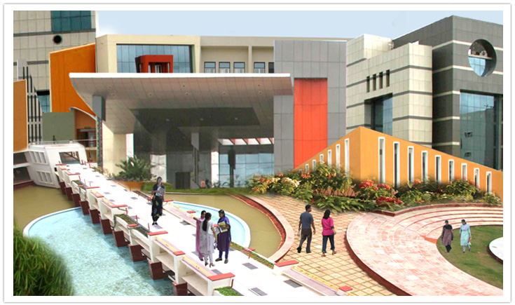 Kalinga Institute Of Industrial Technology 2016 Admissions