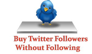 why buy twitter followers