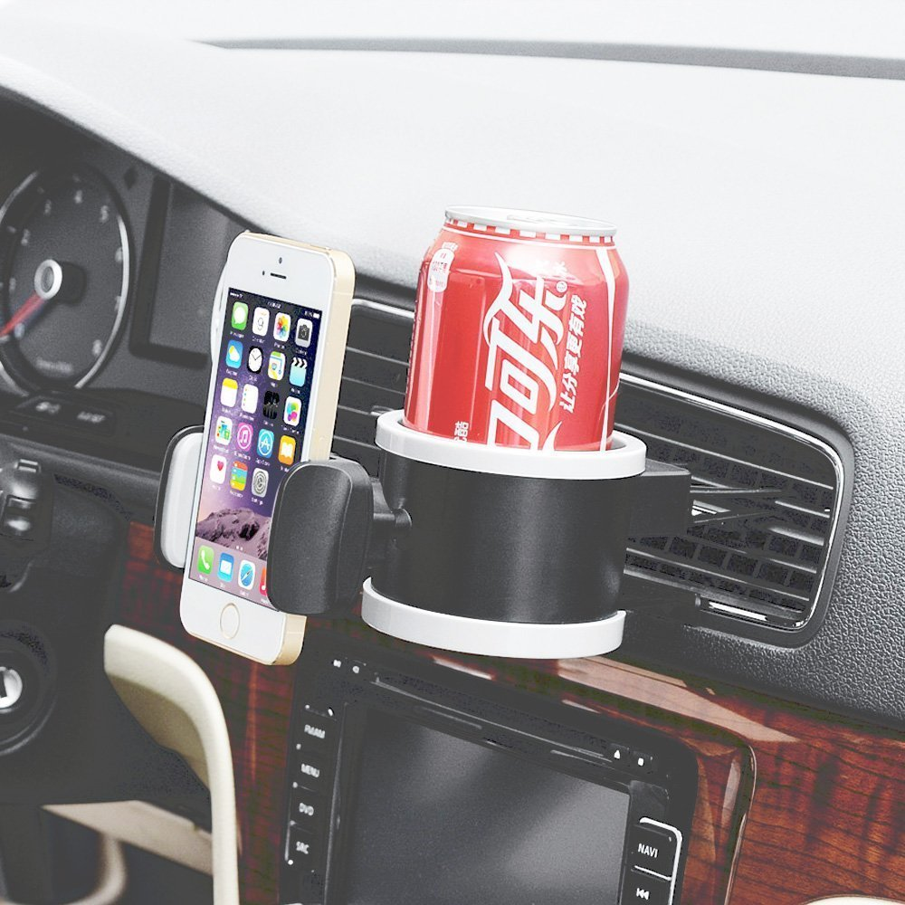 Figuring Out The Best Air Vent Phone Holder
