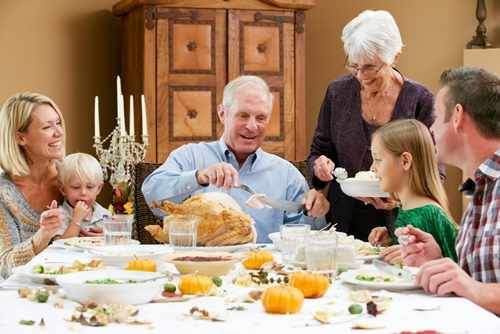 Meal Time Company For Seniors - How Home Care Ensures Nutritious Meals
