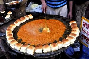 The Culinary Influences Of Delhi