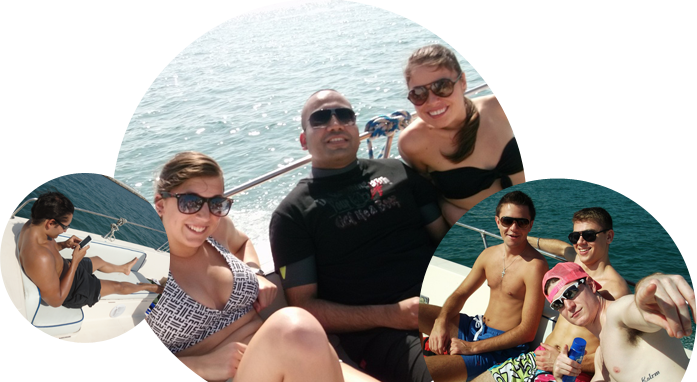Want To Go Fishing In Dubai?? Read On!!!