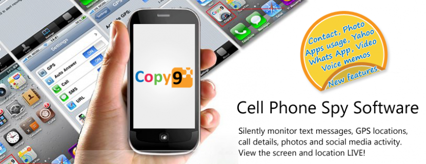 Why Choose Copy9 For Spy Recorder