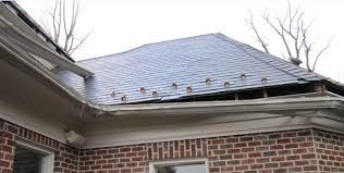 Should You Repair or Replace Roof?