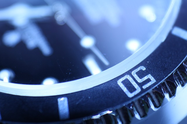 What To Do When A Mechanical Movement Gets Wet?