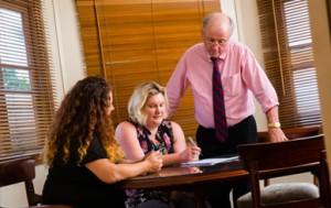 Managing The Affairs Of The Deceased's Estates