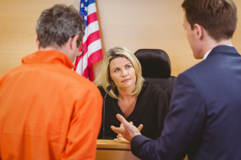 The Key Role Played By A Criminal Defense Lawyer