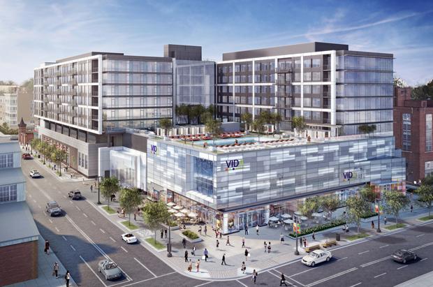 Expert In Lucrative Real Estate Development Deals