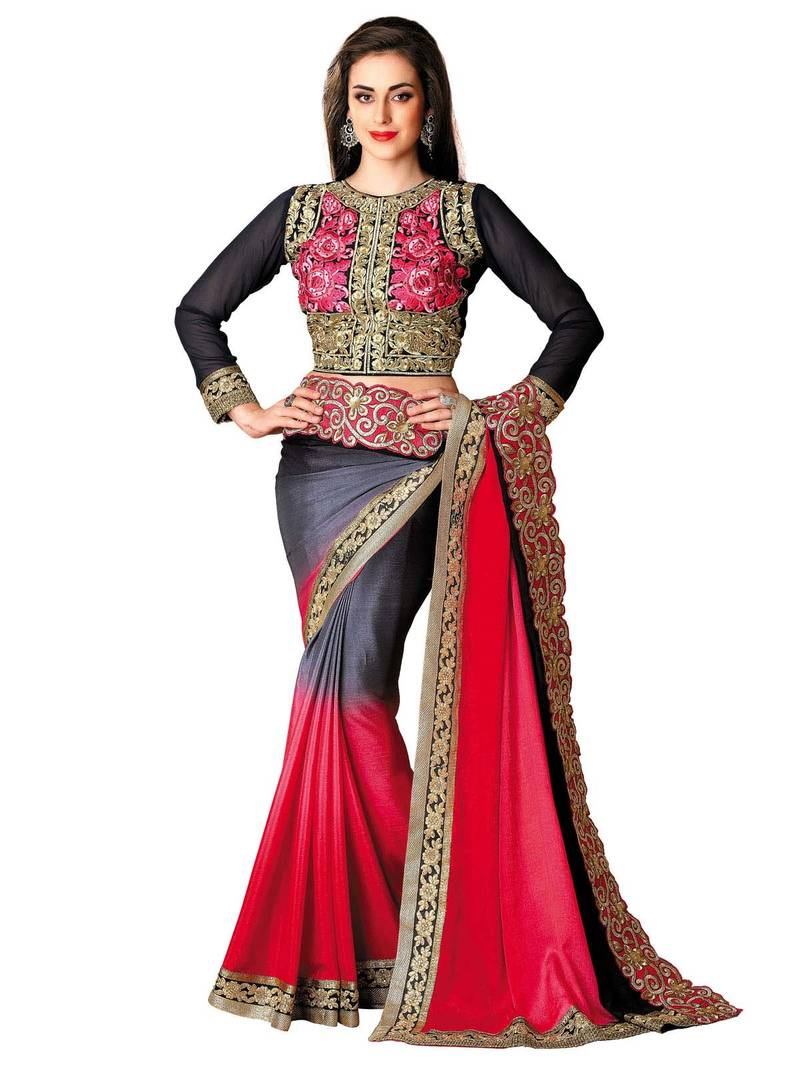 Unique Place To Purchase Wedding Sarees On The Internet