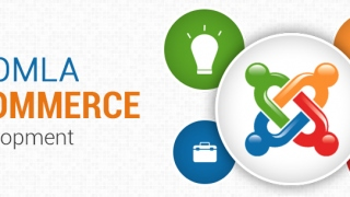 Joomla Ecommerce Development