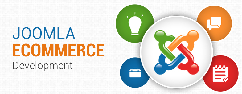 Joomla Ecommerce Development