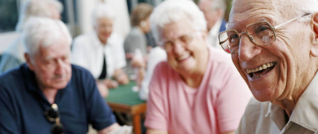 7 Benefits Of Moving To A Senior Living Community