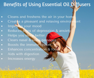 Advantages Of Essential Oils: Different Natural Ways To Heal Yourself