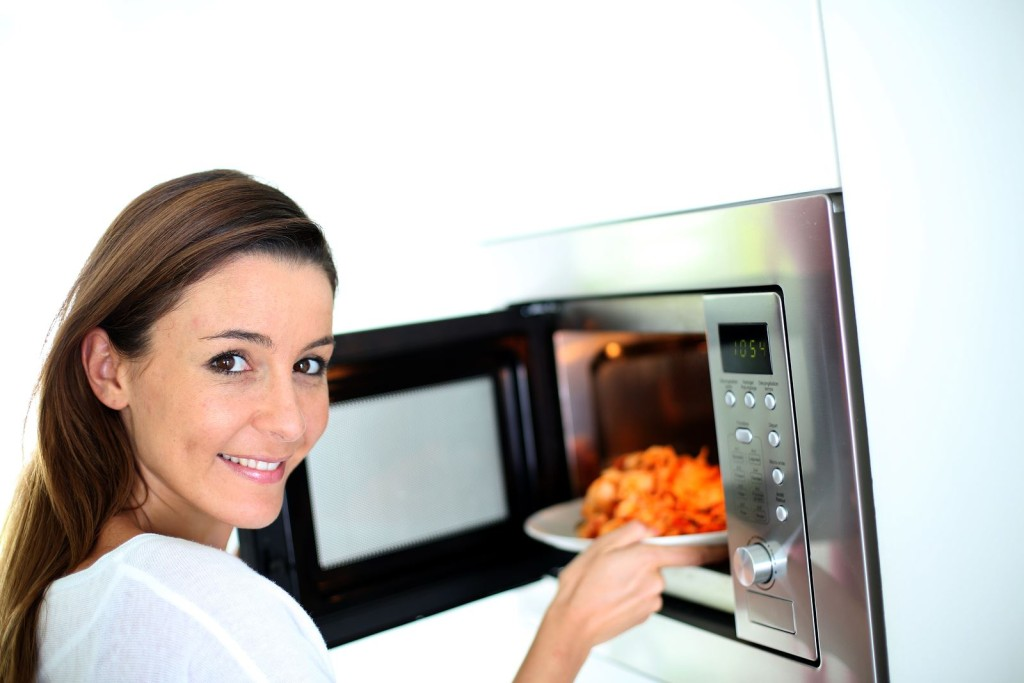 Cook Healthy and Tasty Food by Using High Quality Oven1
