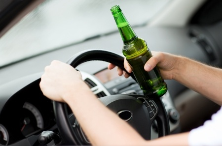 Halt The Process Of A Drunk Driving Conviction In Its Tracks