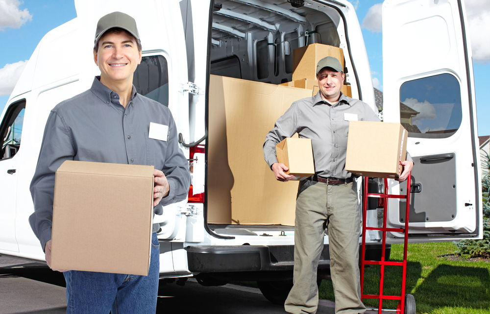 Role Of Man And Van Service In Transition Process