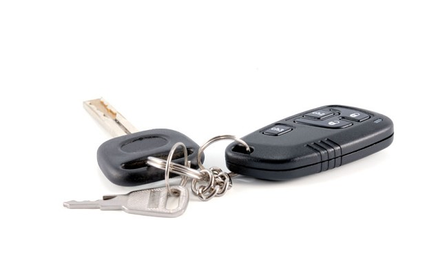 Car Key Replacement In Richmond- Here To Help You
