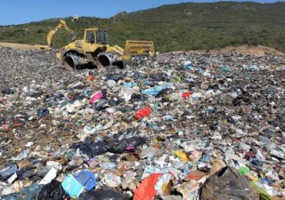 Sanitary Landfills & Its Advantages For The Planet