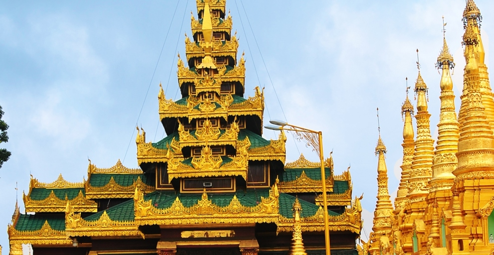 Plan A School Tour To Myanmar