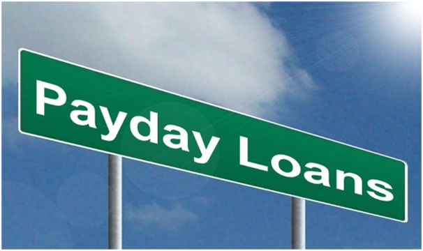 Explosion In Ombudsman Complaints Over Payday Loans