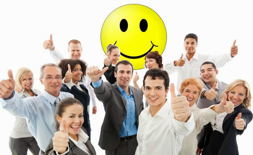 Happiness At The Workplace – More Important Than Ever