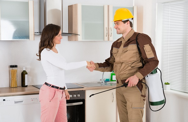 How To Find The Best Pest Controllers Hertfordshire?
