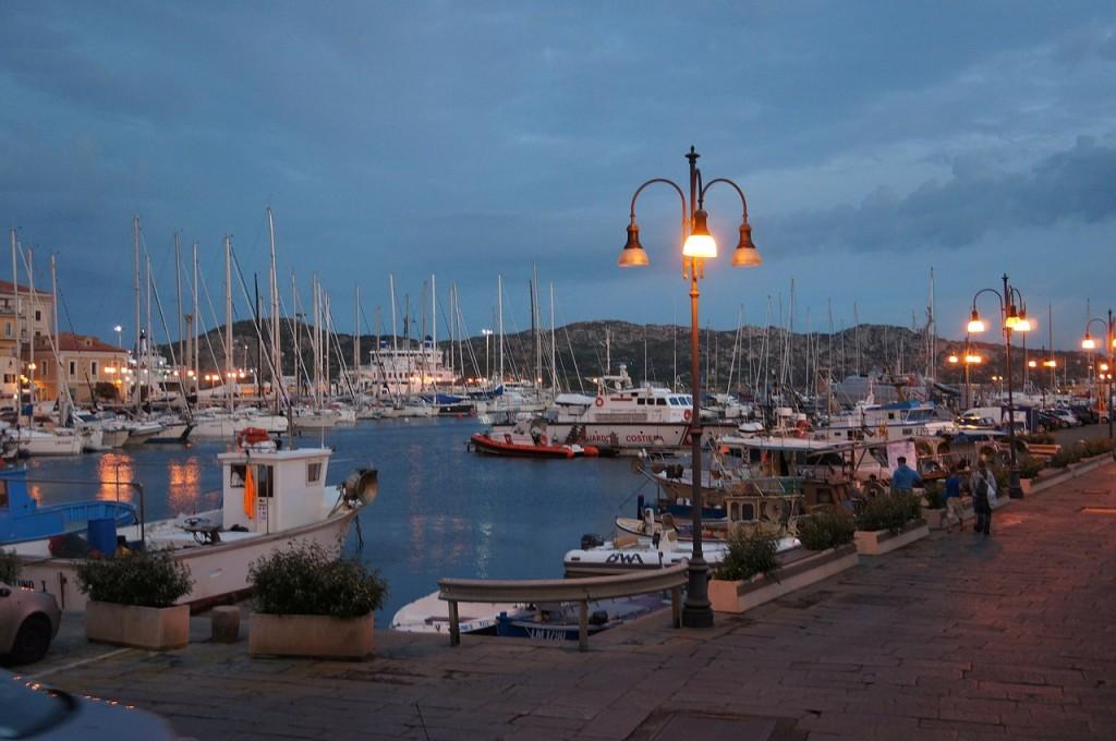 sardinia-port