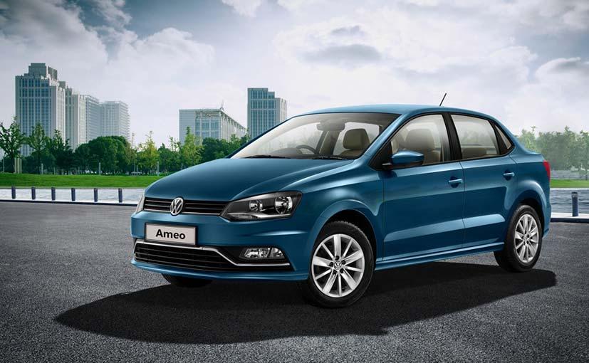 Volkswagen Ameo Vs Volkswagen Vento