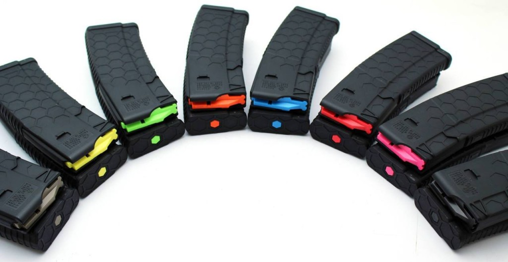 Hexmag – High capacity magazine which is a wise and tactical choice (1)