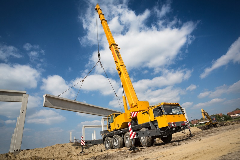 Hiring-Mobile-Cranes