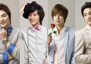Korean Dramas1