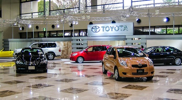 Perfect Toyota Center For Getting High-Quality Vehicles