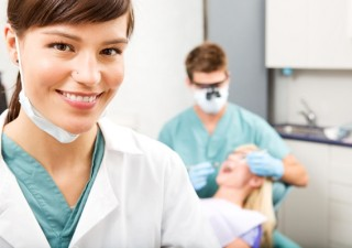 Stuffs To Consider While Selecting A Dentist