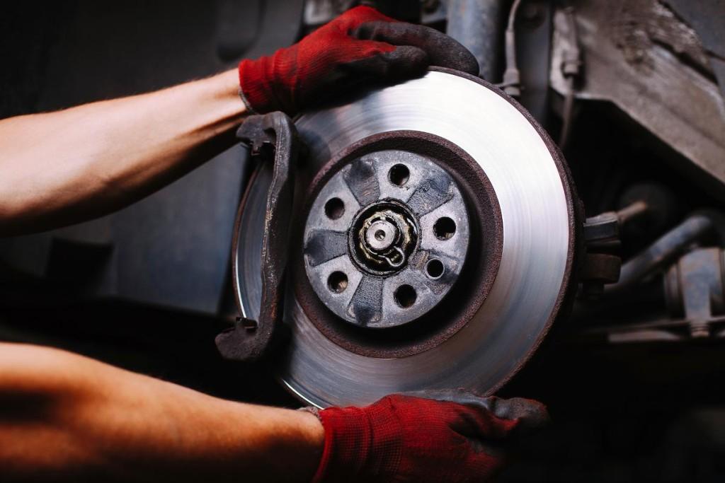 5 Tips For Getting The Best Brake Repair Service In Las Vegas