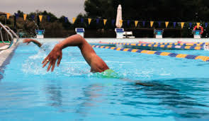 Tips For Avoiding Foot Cramps While Swimming