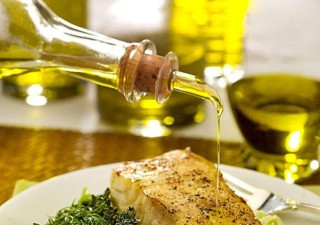Olive Oil – The Healthy Oil