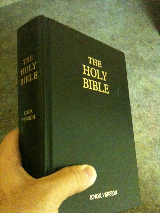 Choose A Desired Type Of Bible from Bibles For Sale Online