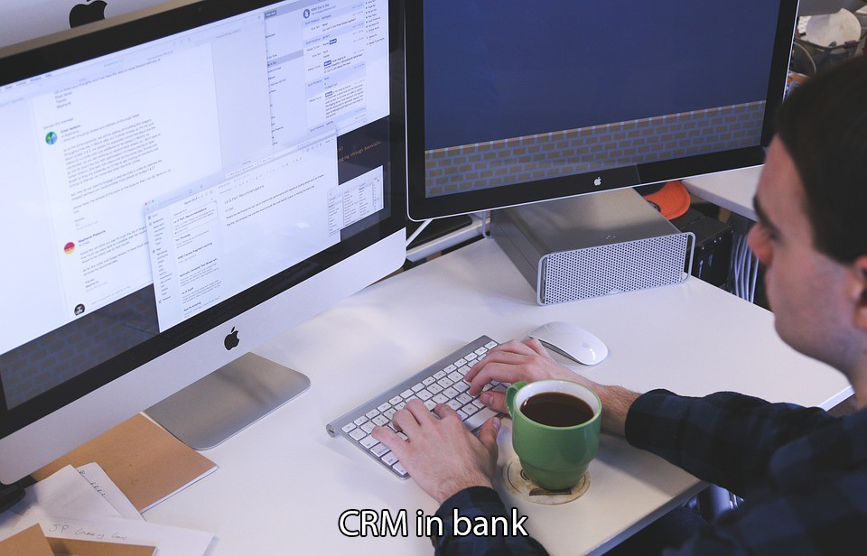 CRM in bank