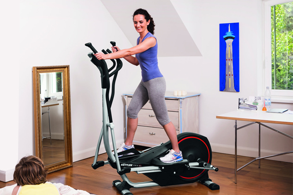 Exercise Equipment Rental Is A Low Risk Solution